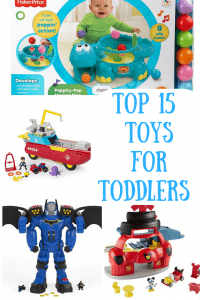 find your toddlers favorite toys for the holidays here