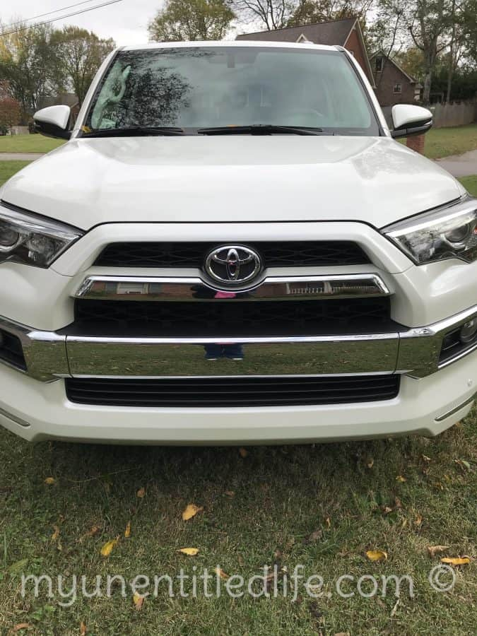 toyota-4runner-ltd-edition-review