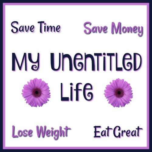 My UnEntitled Life