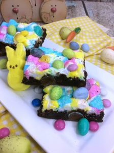 how-to-make-peep-brownies-my-unentitled-life