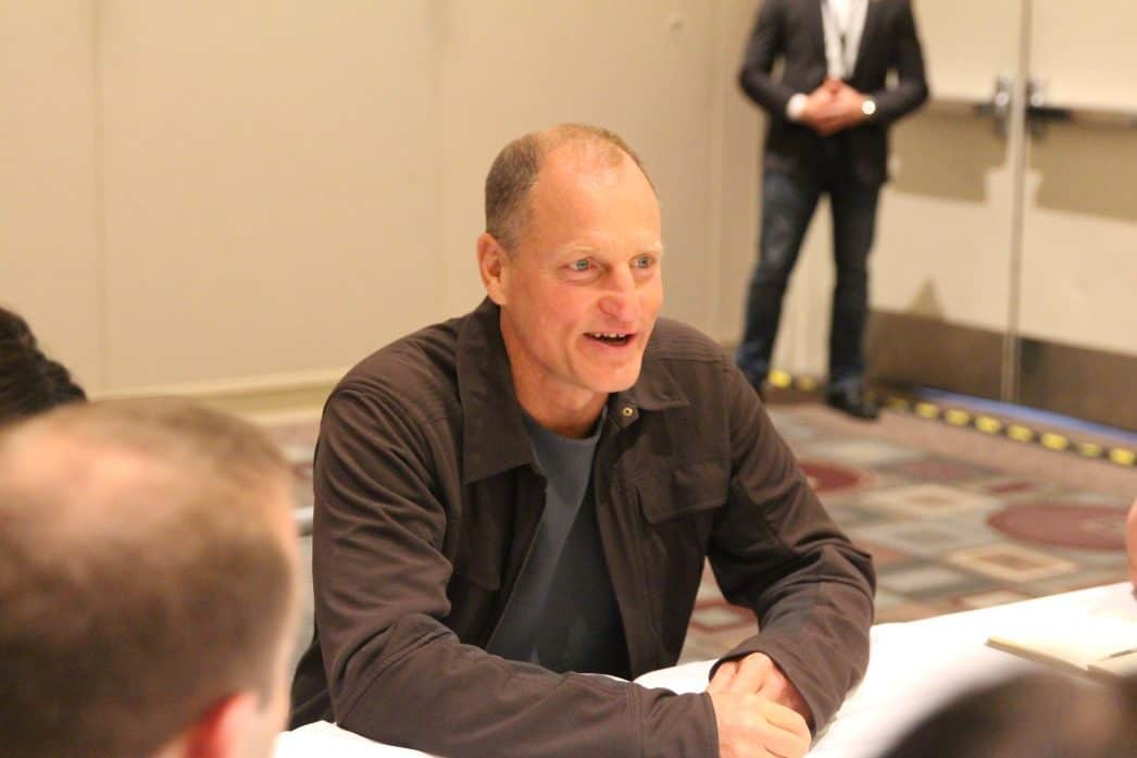 interviewing-Woody-Harrelson-on-Tobias-Becket-in-Solo-my-unentitled-life