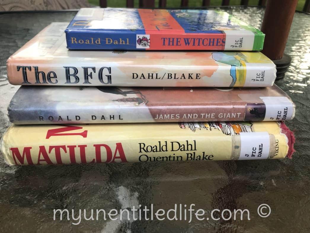 author-study-roald-dahl-my-unentitled-life