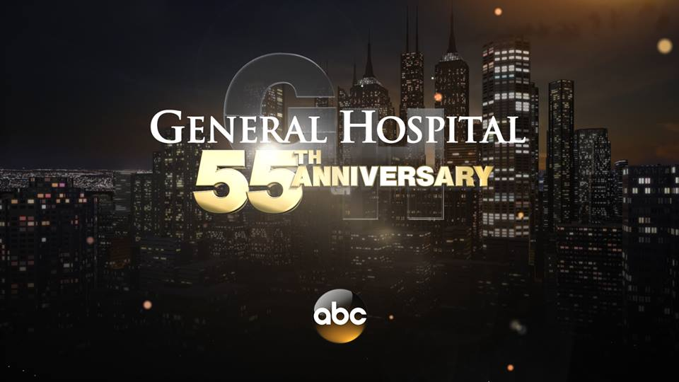 55 years of general hospital