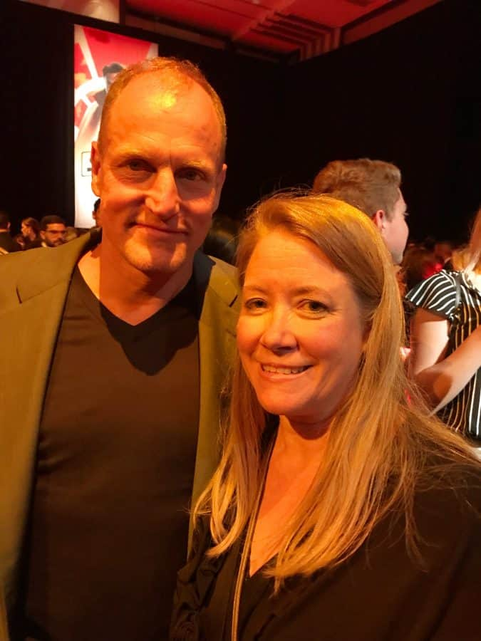 interviewing-Woody-Harrelson-for-Solo-my-unentitled-life