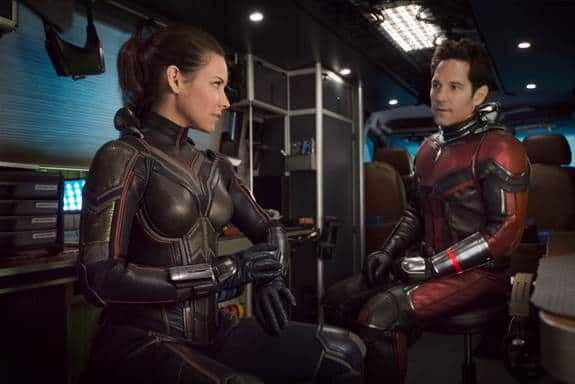 antman and the wasp trailer and release date