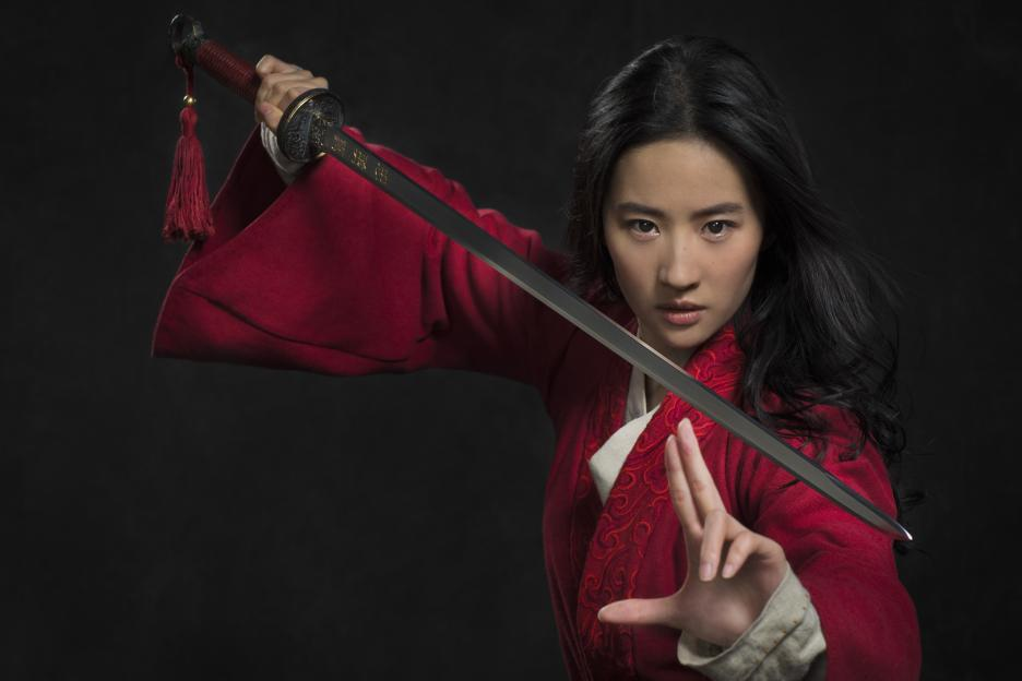 Mulan live action from Disney trailer and release date