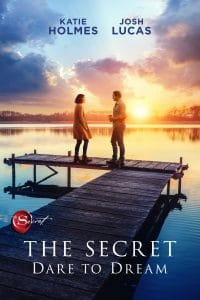 review of the secret dare to dream
