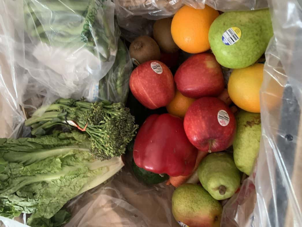 how to get farm fresh veggies and fruits delivered to your home
