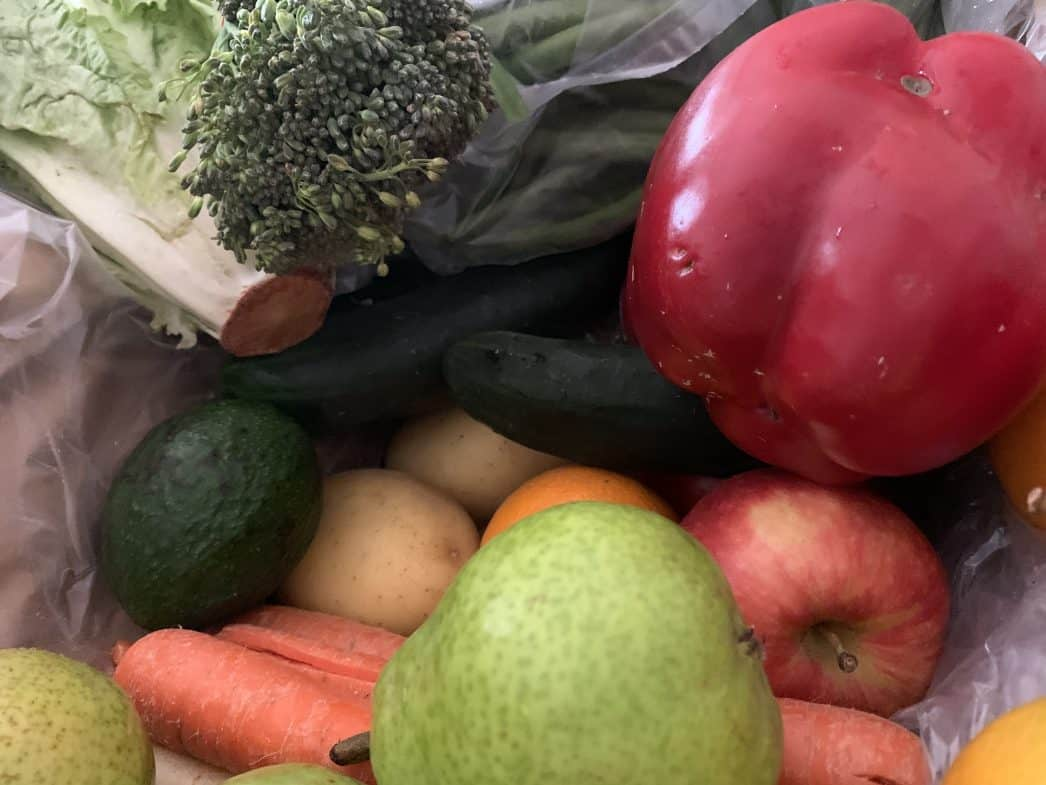 farmbox direct vegetables and fruit box delivered to home