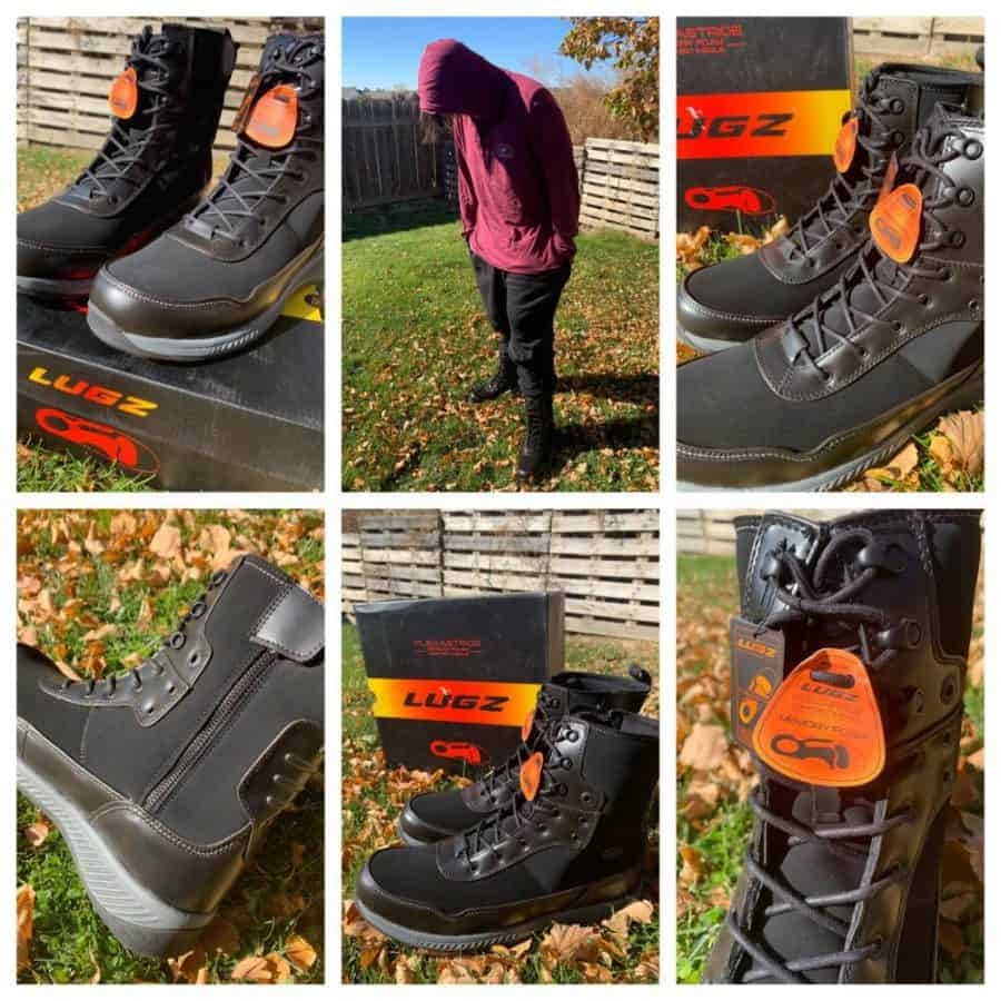 pictures of boots
