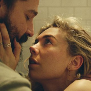 shia lebeouf and vanessa kirby in pieces of a woman